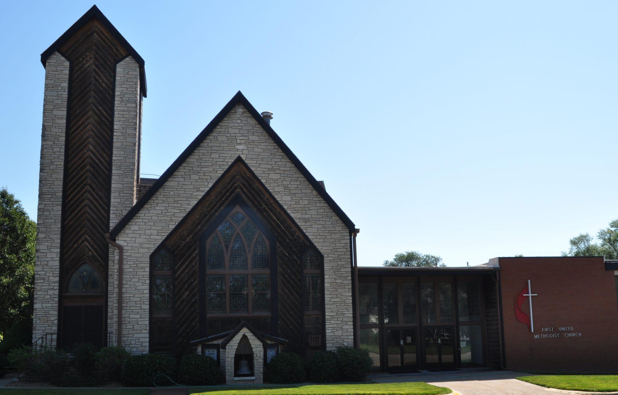 Minneapolis First United Methodist Church